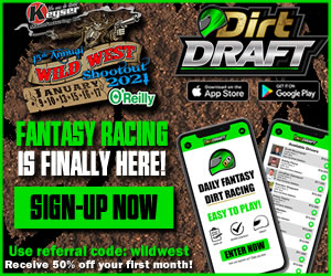 Sign Up For Fantasy Racing